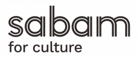 Sabam For Culture logo